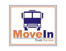 #77 for Design a Logo for Truck Website af prasadwcmc