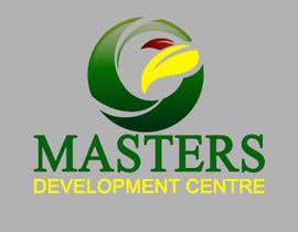 #127 para Design a Logo for Masters Development Center por Champian