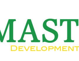 #91 para Design a Logo for Masters Development Center por SasuK3
