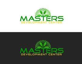 #48 para Design a Logo for Masters Development Center por AlphaCeph