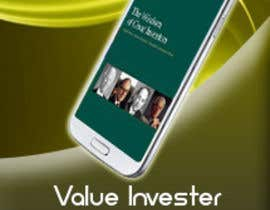 #9 for Create me a banner for my Value Investor App af akifkhan75