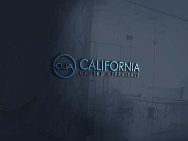 anurag132115 tarafından I need a logo design for California United Appraisals için no 21