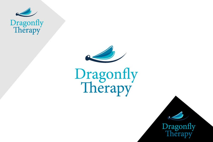 #37 for Design a Logo for Therapy Business by maraz2013
