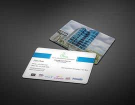 Nro 5 kilpailuun Design some Business Cards käyttäjältä aksghs