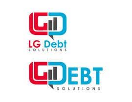 #148 for LG Debt Solutions Brand by bymaskara