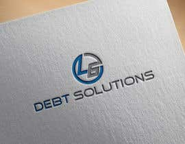 #134 for LG Debt Solutions Brand by Angelbird7