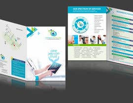 Nro 29 kilpailuun Design a brochure for General Services of  a Hospital / Nursing home cum diagnostic centre käyttäjältä geepeemistry