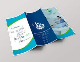 mdrassiwala52 tarafından Design a brochure for CT Scan Services of a diagnostic centre için no 7