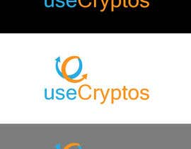 #24 for Design a Logo for Cryptocurrencies Service by Ellenore