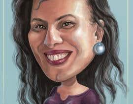 Nro 34 kilpailuun Professional Caricature needed for our Employees käyttäjältä syususp