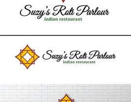 Nro 27 kilpailuun Restaurant Name & Logo Design käyttäjältä KaterinaTah