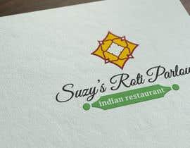 Nro 29 kilpailuun Restaurant Name & Logo Design käyttäjältä KaterinaTah