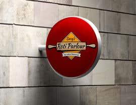 Nro 36 kilpailuun Restaurant Name & Logo Design käyttäjältä Sidharth93