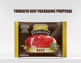 Nro 39 kilpailuun A set of food packaging product designs(frozen foods)- universal packaging käyttäjältä eeyamms