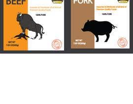 Nro 80 kilpailuun A set of food packaging product designs(frozen foods)- universal packaging käyttäjältä HusainKapadia