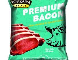 Nro 11 kilpailuun A set of food packaging product designs(frozen foods)- universal packaging käyttäjältä ShijoCochin