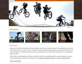 #29 untuk Design a Matrimonial Website like Shaadi.com or Bharatmatrimony.comFor Matrimonial Redefor oleh logon1