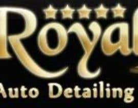#19 for Design a Logo Royal Detailing by chuafb