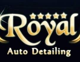 #17 for Design a Logo Royal Detailing by moizaloya