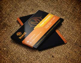 #74 for Design some Business Cards for Maniak Fitness by mdreyad