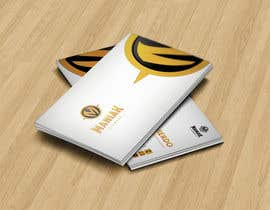#70 for Design some Business Cards for Maniak Fitness by RERTHUSI