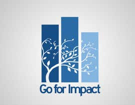 #1 for Design a logo for Go for Impact af sidneyrippetoe