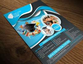 Nro 10 kilpailuun Design a Flyer käyttäjältä npinkyn