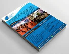 Nro 16 kilpailuun Design a Flyer käyttäjältä WajahatMehdi