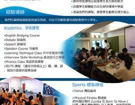 Nro 26 kilpailuun Design a Flyer käyttäjältä WajahatMehdi