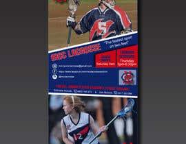 Nro 12 kilpailuun Design a Flyer käyttäjältä amradz7