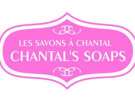#45 for Design a Logo for Chantal's Soaps af CAMPION1