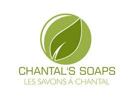 #108 for Design a Logo for Chantal's Soaps af CAMPION1