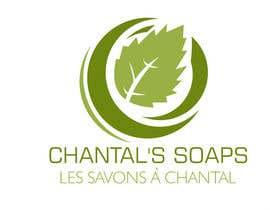 #154 cho Design a Logo for Chantal's Soaps bởi CAMPION1