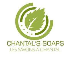 #182 cho Design a Logo for Chantal's Soaps bởi CAMPION1