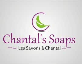 nº 82 pour Design a Logo for Chantal's Soaps par msmsiraj