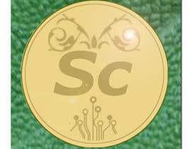 Nro 14 kilpailuun Design a Logo for bitcoin clone käyttäjältä joseperezcolorad