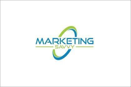 shamazohora1 tarafından Logo design for Marketing Savvy için no 159