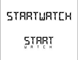 nº 39 pour Start Watch Logo par KaplarDesigns