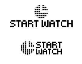 nº 48 pour Start Watch Logo par vladspataroiu
