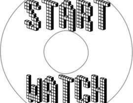 #17 for Start Watch Logo af duskperl