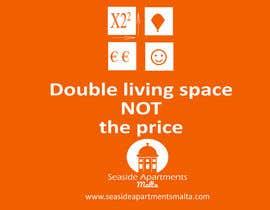 maatru tarafından 6 advertising banners for holiday rentals campaign için no 4