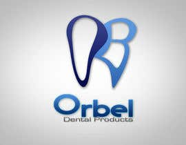 #647 para Logo Design for Orbel por rainierdirawatun