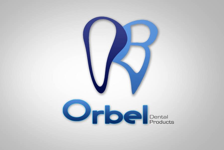 Inscrição nº                                         649                                      do Concurso para                                         Logo Design for Orbel