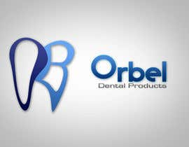 nº 643 pour Logo Design for Orbel par rainierdirawatun