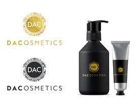 Nro 55 kilpailuun logo for cosmetics comapny käyttäjältä vinniepearce