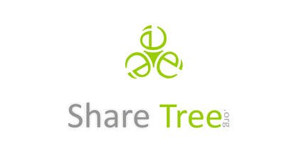 #244 for Design a Logo for ShareTree.org by DECHEFFECTS