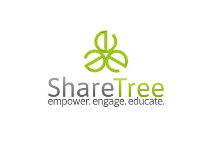 #216 for Design a Logo for ShareTree.org by vladspataroiu