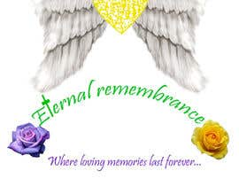 #26 cho Design a Logo for Eternal Remembrance bởi TheodoraB