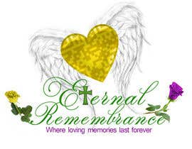 #17 cho Design a Logo for Eternal Remembrance bởi philzonvarghese