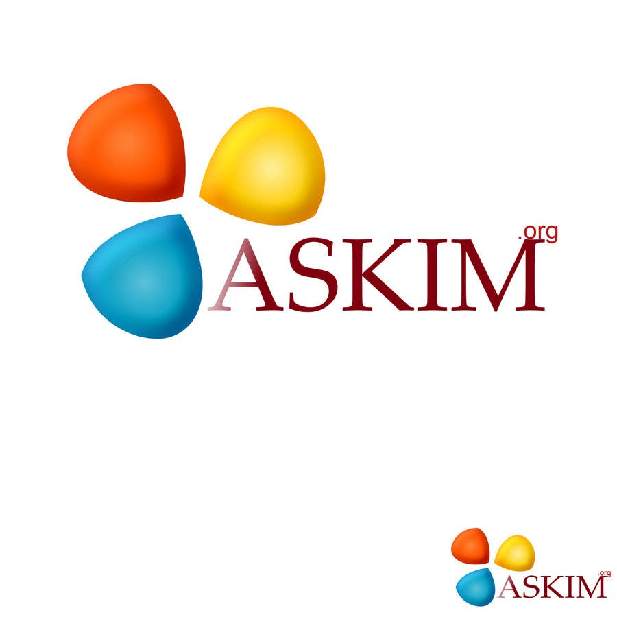 Bài tham dự cuộc thi #                                        248                                      cho                                         Logo Design for ASKIM - Dating company logo